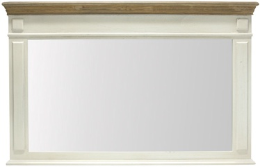 Home4you Mirror Samira 107x70cm Antique 13718
