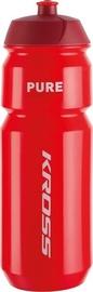 Велосипедная фляжка Kross PURE 750 Bottle Red