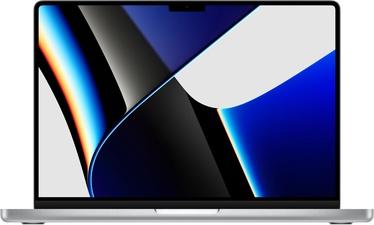 Ноутбук Apple MacBook Pro, Apple M1 Pro, 16 GB, 512 GB, 14 ″