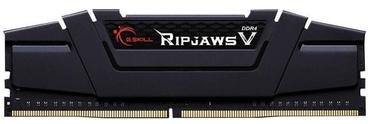 G.SKILL RipJawsV Series Black 16GB 3200MHz CL16 DDR4 F4-3200C16S-16GVK