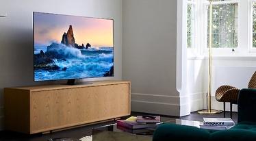Televiisor Samsung QE50Q80TATXXH