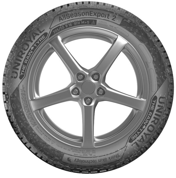 Automobilio padanga Uniroyal AllSeasonExpert 2 195 50 R15 82H