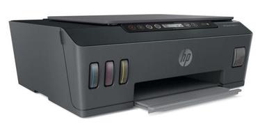Daugiafunkcis spausdintuvas HP Smart Tank 515, rašalinis, spalvotas