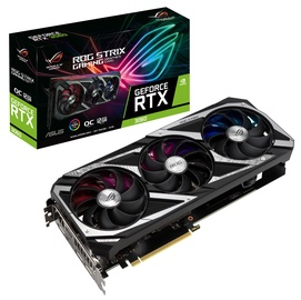 Videokarte Asus Nvidia GeForce RTX 3060 12 GB GDDR6