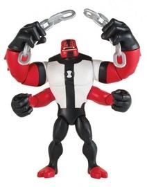 Epee Ben10 Mini Figurine Blister Four 13cm PBT76100D