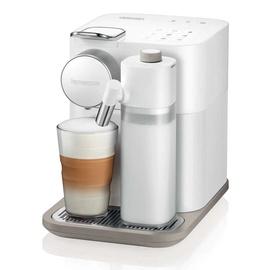 Kapsulas kafijas automāts Nespresso Gran Lattissima White, balta