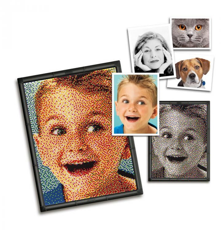Quercetti Pixel Photo Art 9 0810