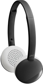 JVC HA-S22W Wireless Headphones Black