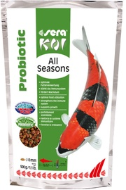 Sera KOI All Seasons Probiotic 500g