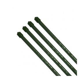 Pingutusvarras, 6x2050 mm, roheline