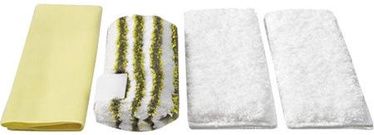 Karcher Microfibre Cloth Set for Bathrooms 4pcs