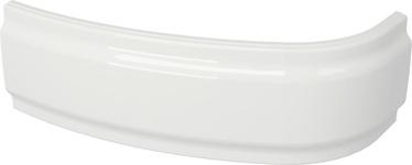 Cersanit Joanna Bath Panel White 160cm White