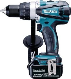 Makita DDF458RTJ 18V Cordless Drill