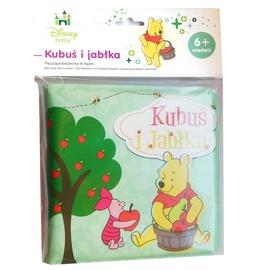 Игрушка для ванны Disney Baby Winnie The Pooh The Apples