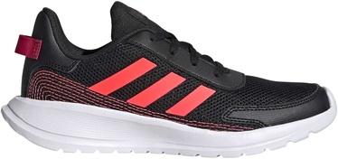 Adidas Kids Tensor Run Shoes FV9445 Black/Pink 35