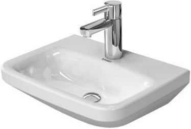 Duravit DuraStyle 450x335mm Washbasin White