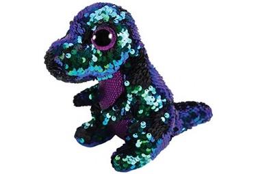Pliušinis dinozauras TY Beanie Boos 36429, 23 cm, nuo 3 m.