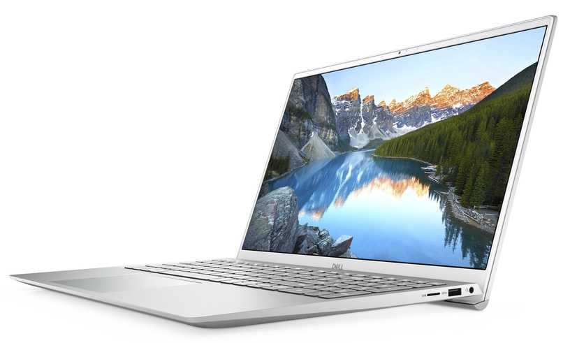 Ноутбук Dell Inspiron 5502-1972 PL, Intel® Core™ i5-1135G7, 8 GB, 512 GB, 15.6 ″
