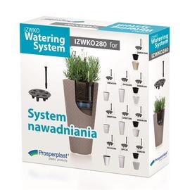 Поддон для вазона Prosperplast Self Watering System Pot Plate D27.7cm