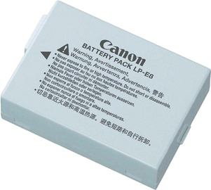 Canon LP-E8 Lithium-Ion Battery 1120mAh