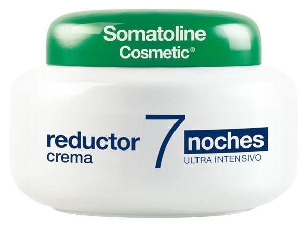 Крем для тела Somatoline Slimming 7 Nights Ultra Intensive, 450 мл