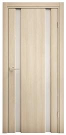 Vidaus durų varčia Ladora, kapučino riešuto, 200x80 cm