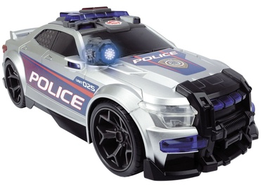 Dickie Toys Police Car Street Force 203308376