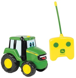 Tomy Remote Controlled Johnny Tractor 42946A1