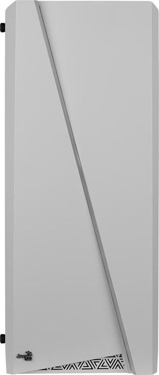 Aerocool Cylon ATX Mid Tower White