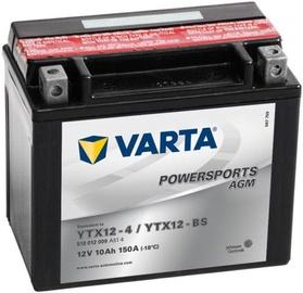 Varta Powersports AGM YTX12-4 / YTX12-BS