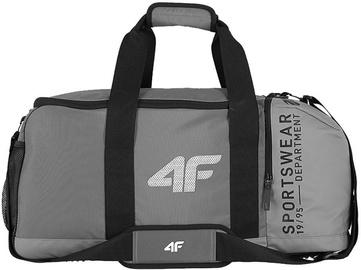 4F Travel bag H4L21 TPU010 23S Grey