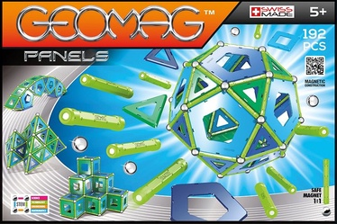 Geomag Panels 192pcs 464