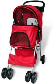 Коляска для транспортировки животных VLX Folding Pet Stroller Dog/Cat Travel, 800 см x 370 см x 990 см