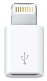 Apple Micro USB To Lightning 8pin Charging Cable Adapter