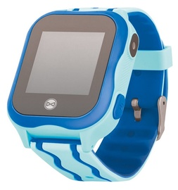 Forever KW-300 See Me GPS Smart Watch Blue