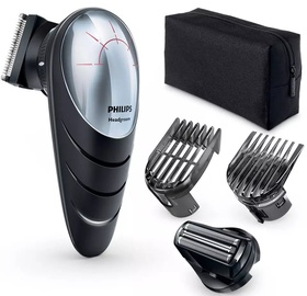 Plaukų kirpimo mašinėlė Philips QC5580/32