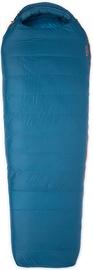 Спальный мешок Marmot Yolla Bolly 15, синий, левый, 168 см