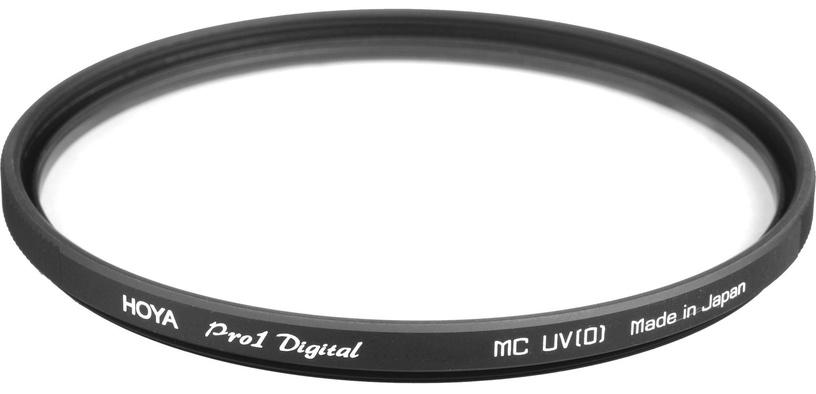 Hoya UV Pro 1 HMC 62mm