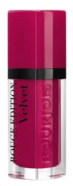 BOURJOIS Paris Rouge Edition Velvet 7.7ml 02