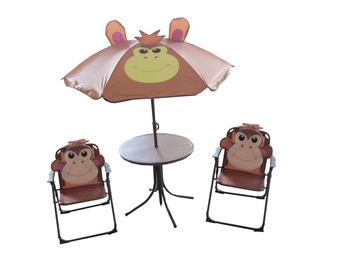 Vaikiškas turistinių baldų komplektas XYG036-1