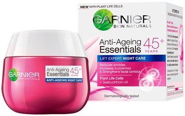 Garnier Skin Naturals Anti-Ageing 45+ Night Cream 50ml