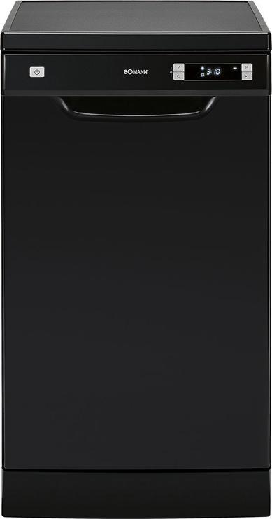 Nõudepesumasin Bomann GSP863 Black