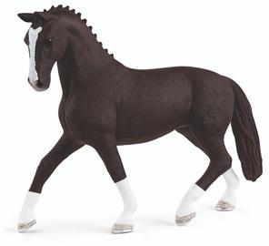 Schleich Horse Club Hanoverian Mare Black 13927