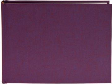 Альбом для фотографий Goldbuch Trend Blackberry, фиолетовый