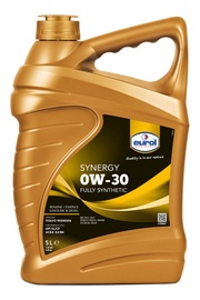 Eurol Synergy 0W30 Motor Oil 5l