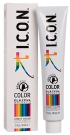 I.C.O.N. Playful Brights Direct Color 90ml True Blue