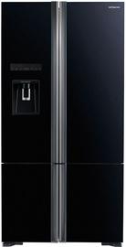 Šaldytuvas Hitachi R-WB730PRU6X GBK