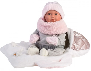Кукла Llorens Newborn 74004