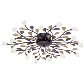 Lubinis šviestuvas Eglo Campania 90737, 15X10W, G4