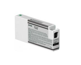Кассета для принтера Epson, черный, 350 мл